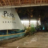 Photo taken at Praoe Sea Food by Yusbira Y. on 3/12/2016