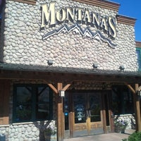 Photo taken at Montana's Cookhouse by Ron F. on 9/12/2013