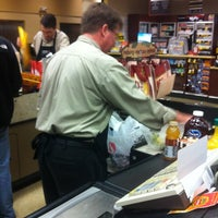 Photo taken at Safeway by Jason S. on 2/6/2013