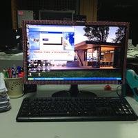 Photo taken at P.J.B.Enterprise Co.Ltd. by Ten P. on 2/27/2013