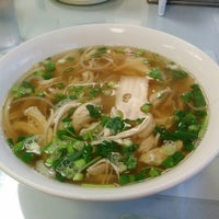 Photo taken at Pho Than Brothers by Matt S. on 10/6/2014
