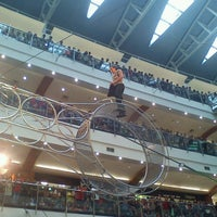 Photo taken at Pondok Indah Mall by Heru S. on 7/15/2013