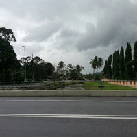 Photo taken at Ikbn dusun tua by junaidey on 5/20/2014