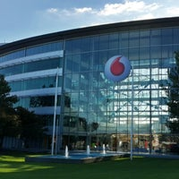 Photo taken at Vodafone Limited by Andy S. on 3/1/2015