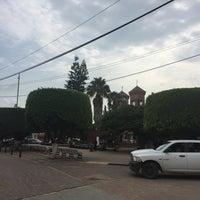 Photo taken at Tototlán by Gerardo V. on 7/1/2016