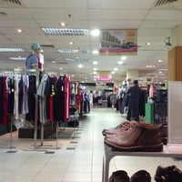 Photo taken at Parkson by Tun Teja T. on 11/15/2012