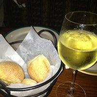 Photo taken at Bertucci's by Sandra A. on 9/13/2013