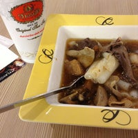 Photo taken at Central Food Hall by Mongkol S. on 5/20/2013