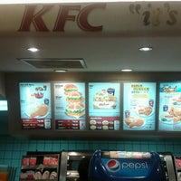 Photo taken at KFC by firdaus z. on 7/19/2013