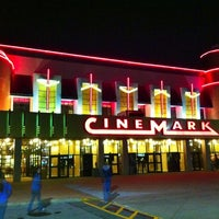 Photo taken at Cinemark at Valley View and XD by Gregory W. on 12/18/2012