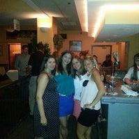 Photo taken at Mitchell's Restaurant, Bar & Banquet Center by Joshua P. on 8/4/2013