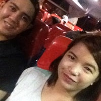Photo taken at Green Star Express (Pasay Terminal) by Jenny Pearl F. on 11/21/2014