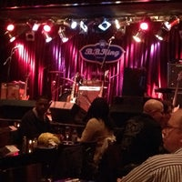 Photo taken at B.B. King Blues Club & Grill by Marcelo P. on 3/10/2014