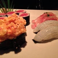 Photo taken at Sai Cafe by David M. on 1/16/2013