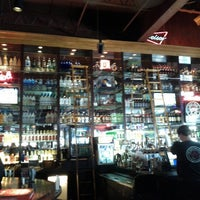 Photo taken at Chickie's & Pete's by Ms.Fu on 1/27/2013