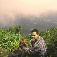 Photo taken at Gunung Sinabung by Ozye d. on 10/31/2012