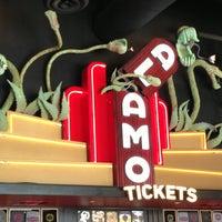 Photo taken at Alamo Drafthouse Cinema – Slaughter Lane by Lee H. on 7/13/2013