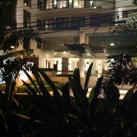 Photo taken at Woodlands Suites Serviced Residences Pattaya by surawut k. on 5/7/2013