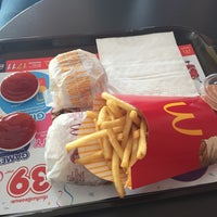 Photo taken at McDonald's by mook m. on 5/5/2016