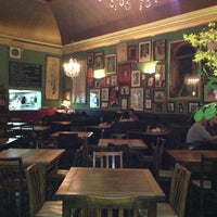 Photo taken at St John's Tavern by Luke H. on 3/3/2013