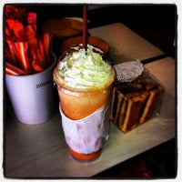 Photo taken at Coffee Way by Sitthiporn J. on 11/29/2012