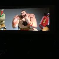 "Photo taken at Odeon by Kev ""kermit"" M. on 12/23/2012"
