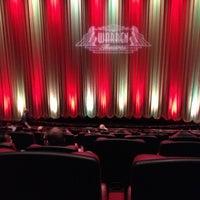 Photo taken at Warren Theatres by Glenn G. on 5/8/2013