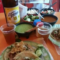 Photo taken at Carnitas del Valle by Wilberts P. on 11/6/2015