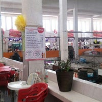 Photo taken at Mercado Aldama by Lucy J. on 9/12/2015