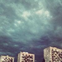Photo taken at ХЦ @Измайлово by מצח נ. on 8/23/2014