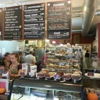 Photo taken at Shuswap Pie Company by JoAnn C. on 10/5/2013