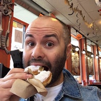 Photo taken at Dunkin' Donuts by Dani G. on 10/26/2014