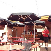 Photo taken at El Azteco by Theron M. on 7/5/2013