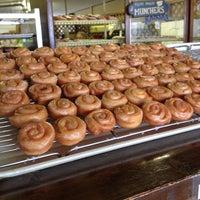 Photo taken at Munchers Bakery by Jodi F. on 8/24/2013