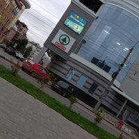 Снимок сделан в ТРЦ «ЕвроПарк» пользователем Костя С. 8/28/2014
