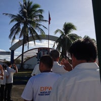 Photo taken at DPWH Nueva Ecija 1st DEO by Ellis J. on 11/11/2013