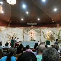 Photo taken at Comunidade de Santa Clara by Lineker C. on 9/15/2013