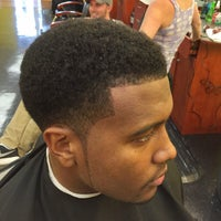 Photo taken at Extravagant Cuts Barber Shop by Barber BiGG V. on 11/30/2014