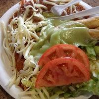 Photo taken at Juanita's by Robert M. on 12/27/2012