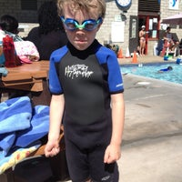 Photo taken at Montecito YMCA by Katie D. on 4/17/2013