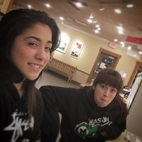 Photo taken at Bob Evans Restaurant by Dom S. on 12/28/2015