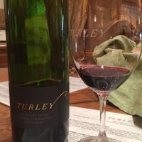 Photo taken at Turley Wine Cellars by Tomoyo H. on 9/25/2016