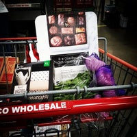 Photo taken at Costco Wholesale by Leah P. on 2/14/2016