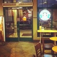 Photo taken at Starbucks by Jose G. on 9/23/2012