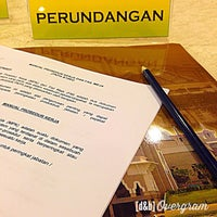 Photo taken at Suria City Hotel Johor Bahru by Queen B B. on 6/24/2014