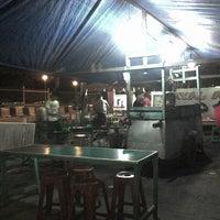 Photo taken at Nusa Jaya Pecal Lele by Samson Ariel S. on 10/15/2012