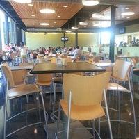 Photo taken at Quad Creek Café by Sarah Beth C. on 9/13/2013