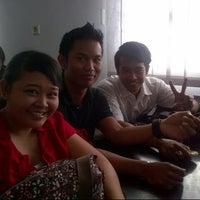Photo taken at Rumah Pintar Pemkot Denpasar by Gek T. on 9/7/2013