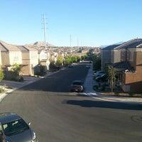 Photo taken at Echo Canyon Mailbox by Sash K. on 9/24/2014