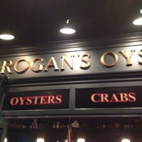 Photo taken at Doc Magrogan's Oyster House by Chuck D. on 9/26/2013